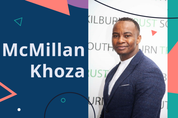 5 Questions with McMillan Khoza