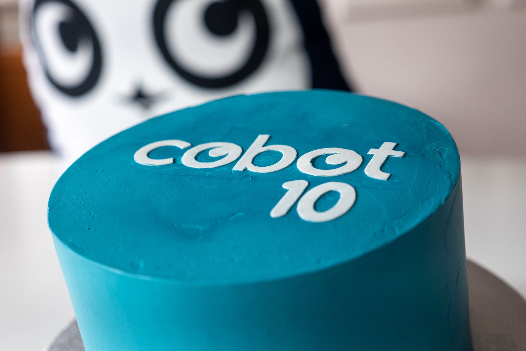10 Years of Cobot
