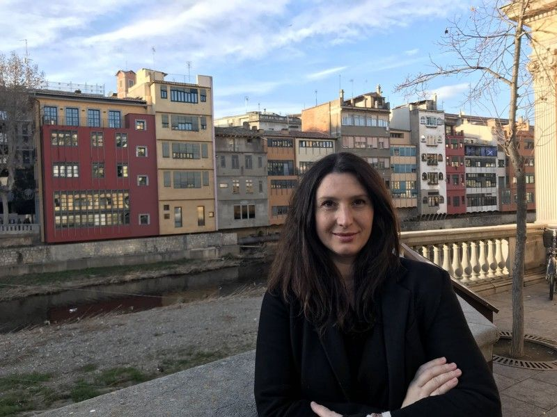 A Chat with Celeste Senés, Sponsorship Manager of Coworking Spain Conference (CWSC)