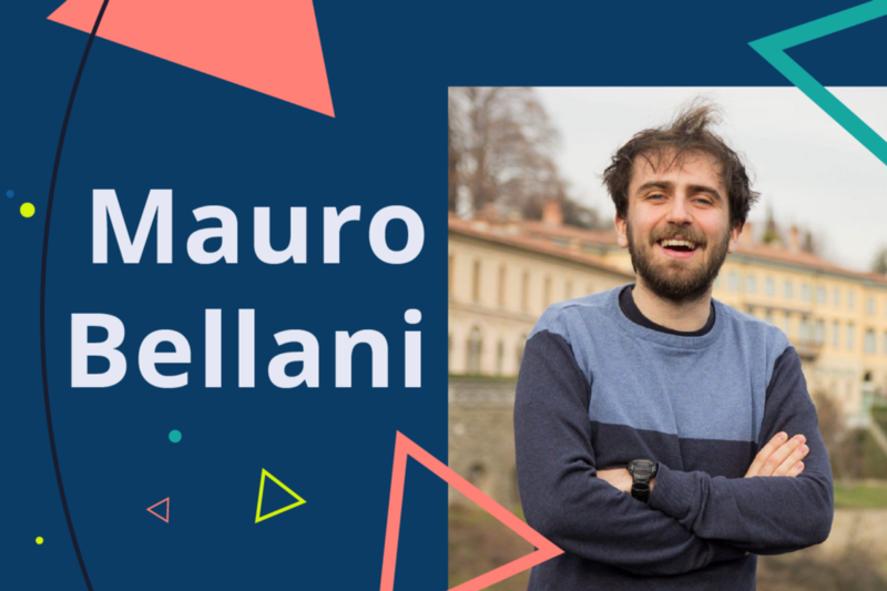 5 Questions With Mauro Bellani