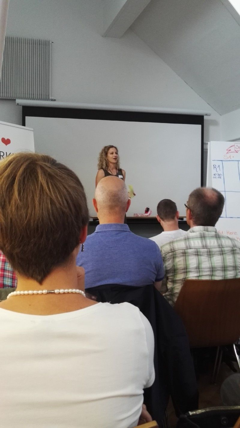 A recap of the 2nd Swiss Coworking unconference | Thanks Bern Impact Hub for Welcoming Us!