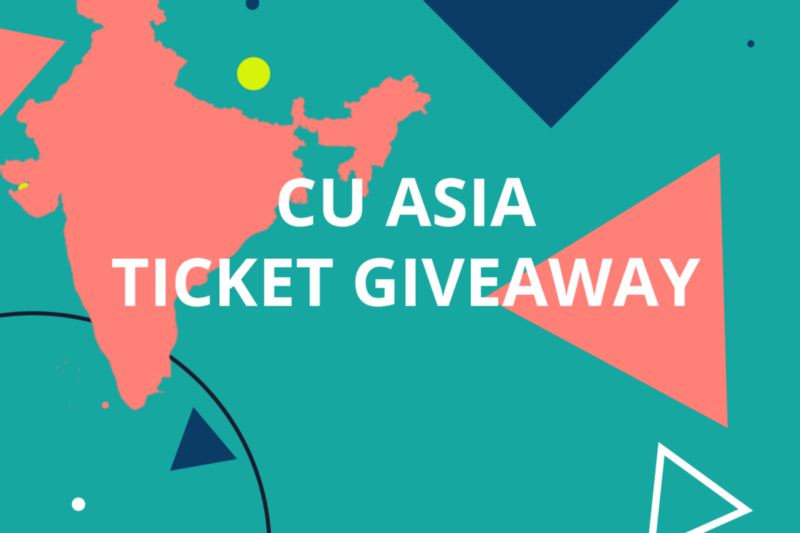 Win a Ticket to CU Asia!
