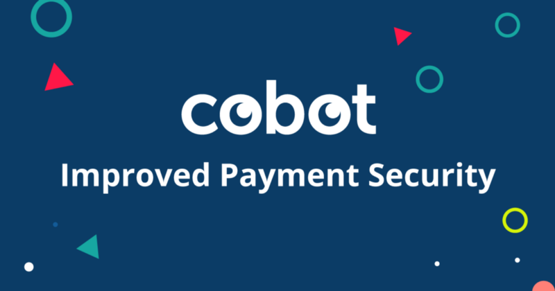 Strong Customer Authentication (SCA) Cobot Updates